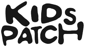 kids patch logo
